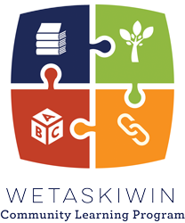 Wetaskiwin Community Learning Program